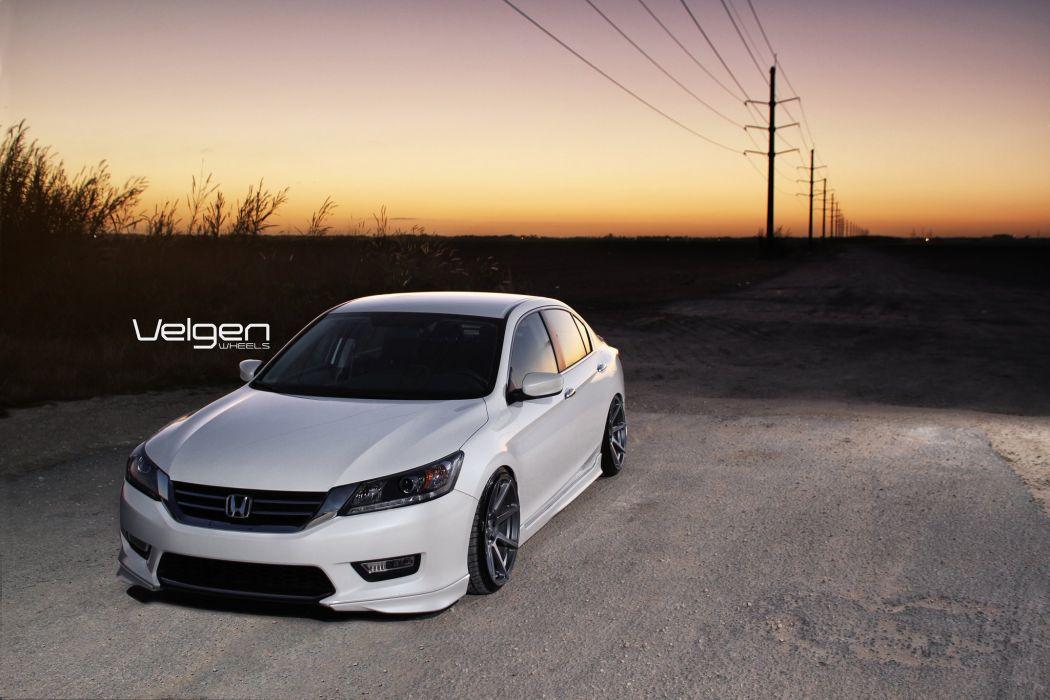 Honda Accord Coupe Sedan Wheels Tuning Japan Cars Wallpaper 2048x1365 502781 Wallpaperup