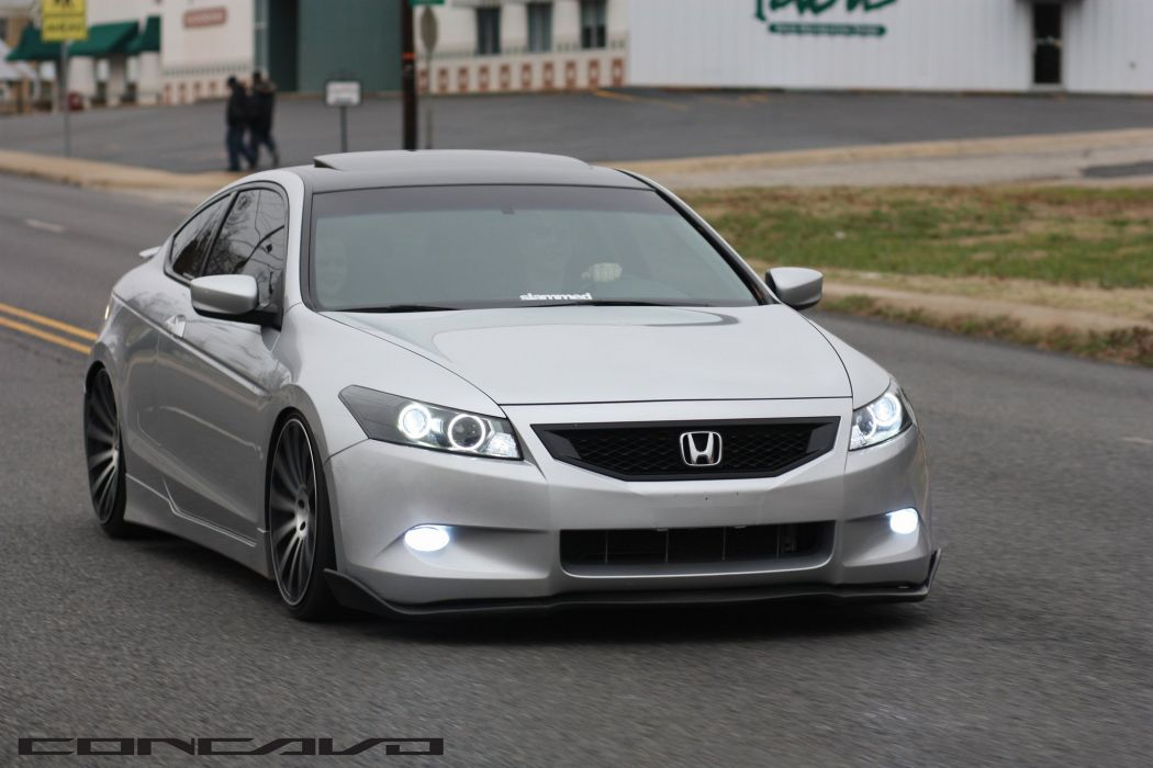 Honda Accord Coupe Sedan Wheels Tuning Japan Cars Wallpaper 2048x1365 502783 Wallpaperup