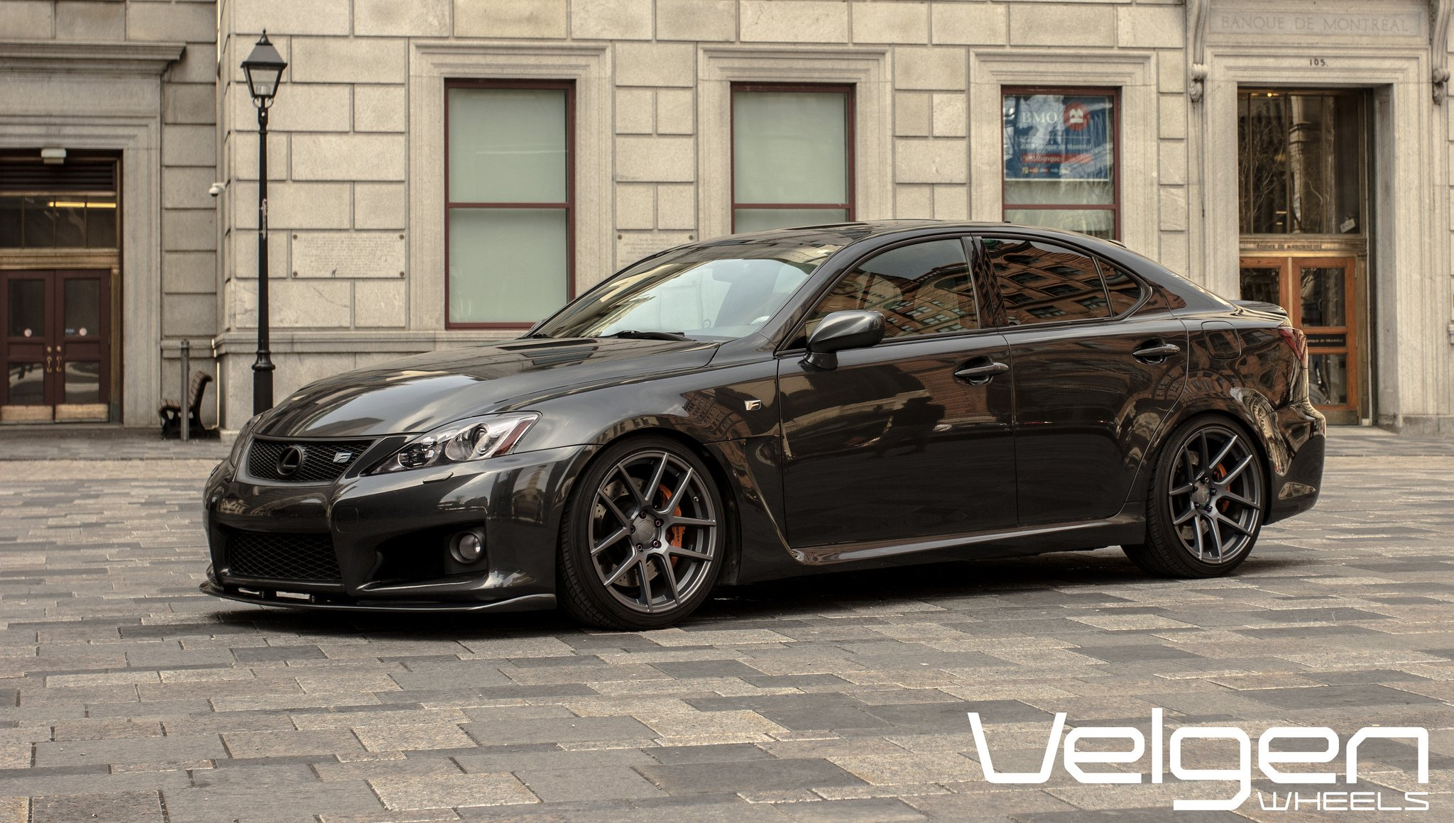 Lexus ISF cars tuning Velgen Wheels wallpaper | 2048x1160 | 502891 ...