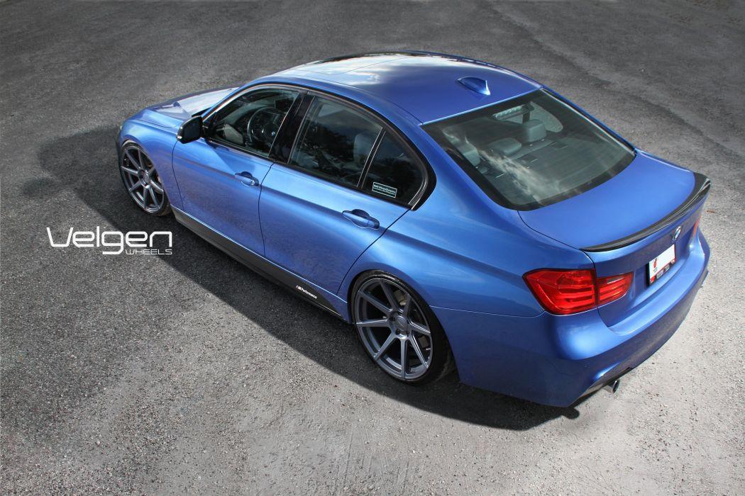 BMW f30 Tuning Velgen wheels cars wallpaper