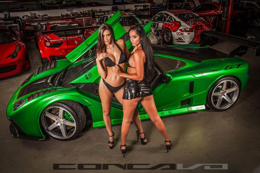Topic Cars Girls Spor Letsdoeit 1