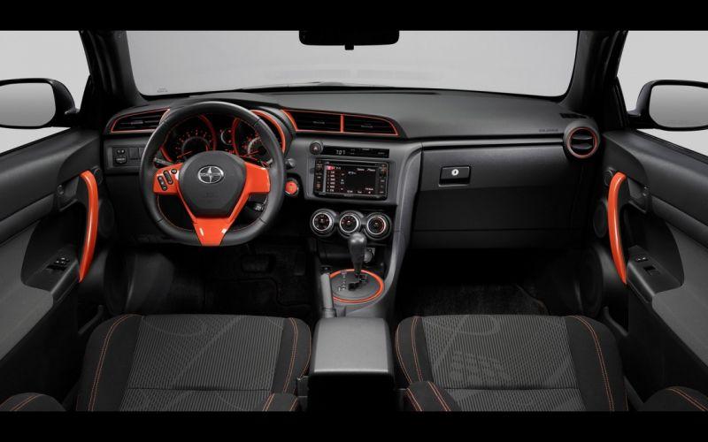 2015 Scion tC Release Series 9 0 cars tuning sema 2014 wallpaper