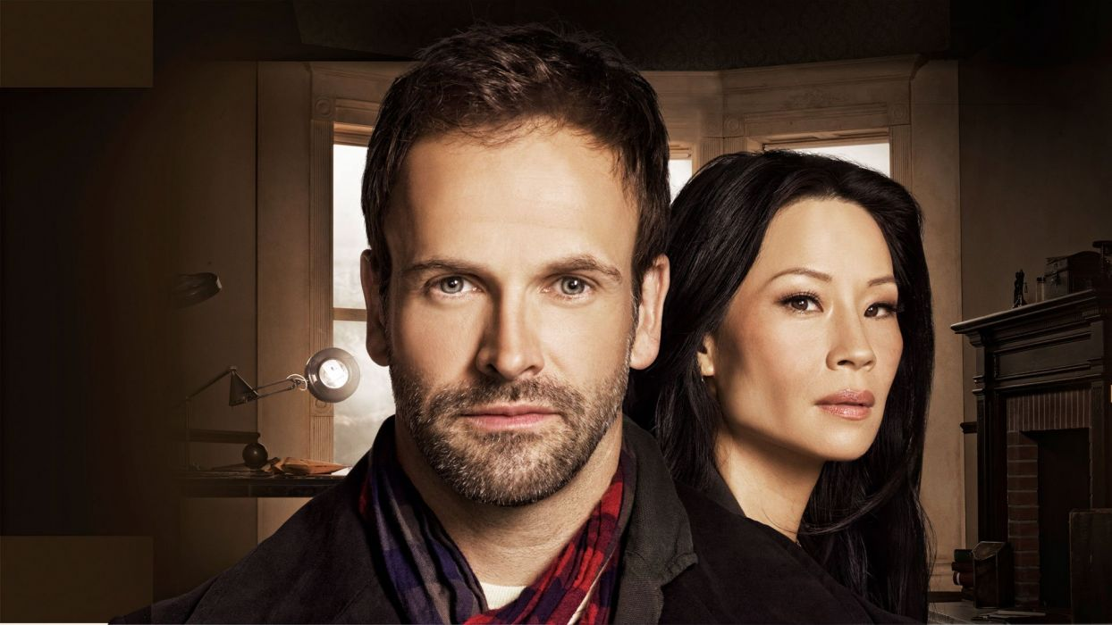 ELEMENTARY series crime drama mystery lucy liu wallpaper