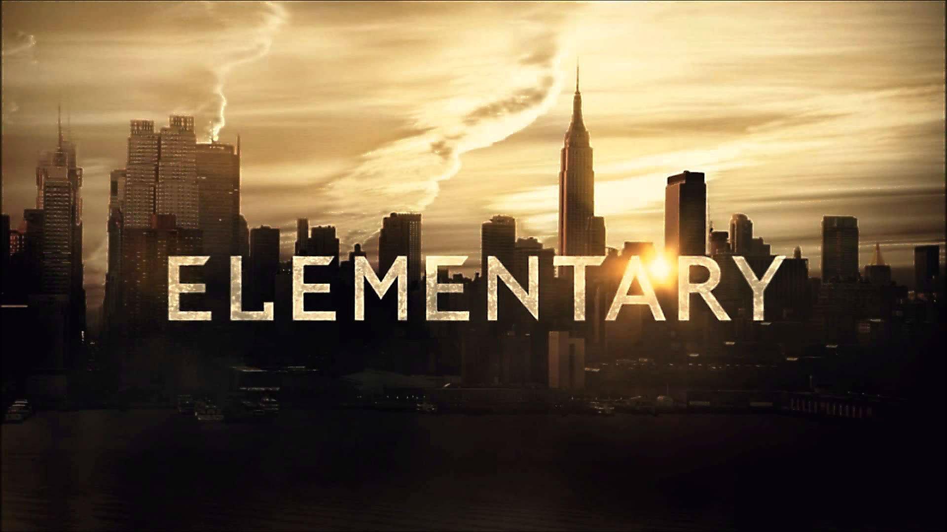 Elementary Saison 03 Comptel