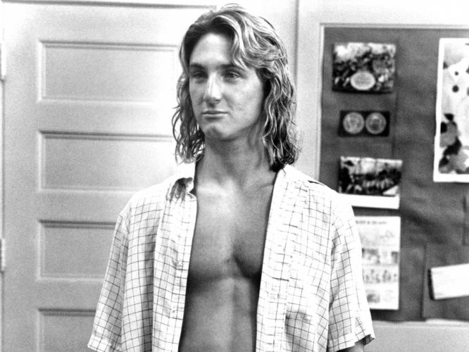 FAST TIMES RIDGEMONT HIGH comedy drama penn wallpaper