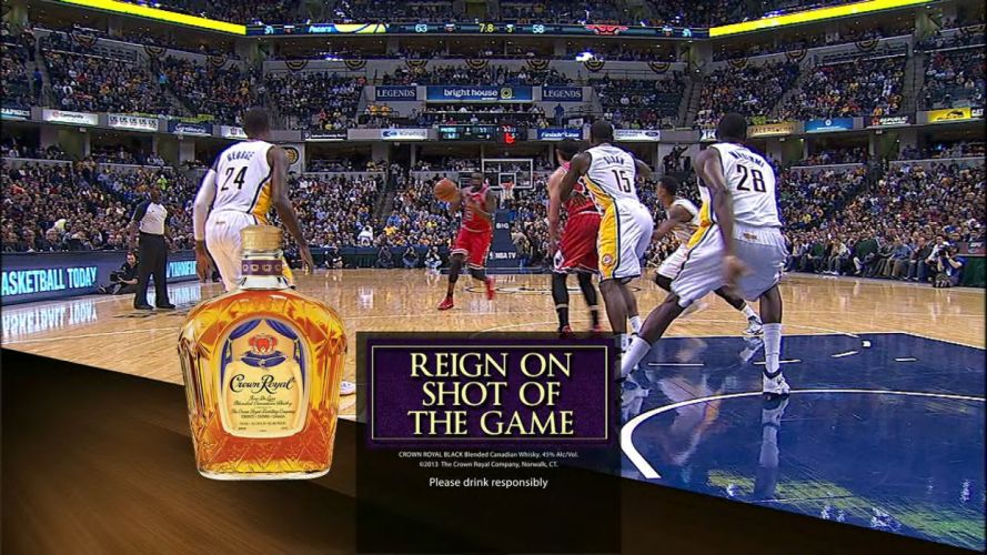 CROWN ROYAL canadian whisky alcohol nba basketball wallpaper
