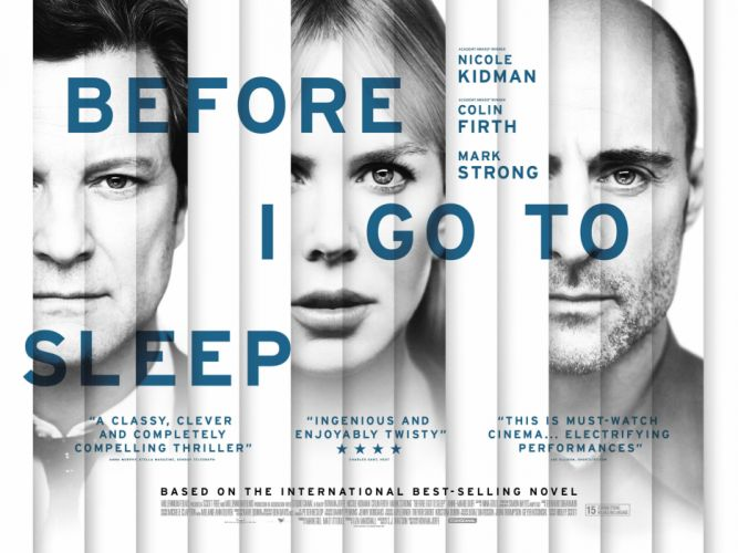 BEFORE-I-GO-TO-SLEEP mystery thriller nicole kidman before sleep wallpaper
