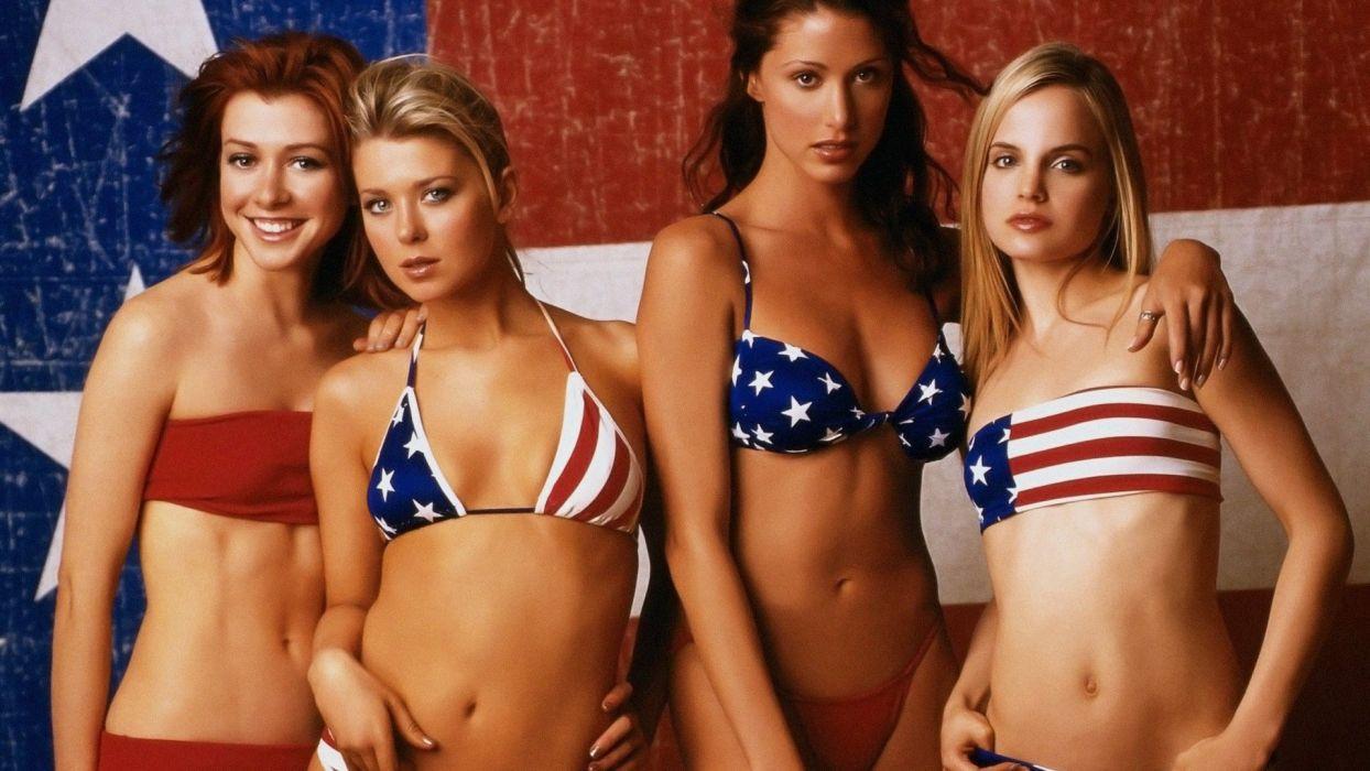 100 Photos of American Pie Sexy Photos