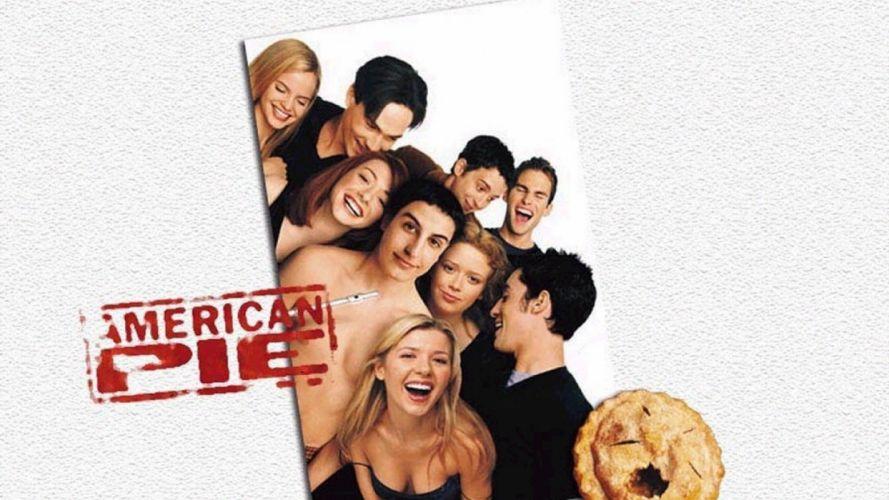 AMERICAN PIE comedy romance sex wallpaper
