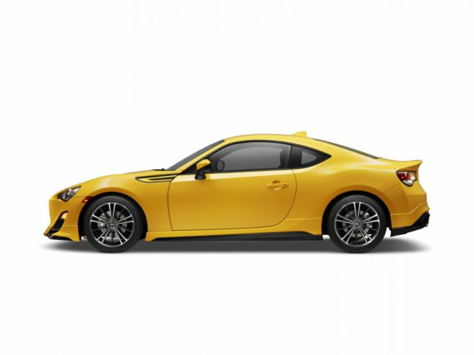 2015 Scion FR-S Release Series-1 wallpaper