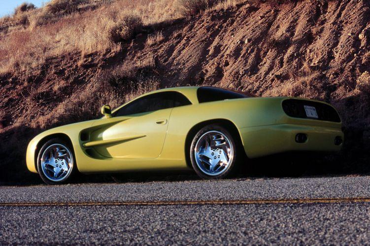 1994 Dodge Venom Concept supercar muscle wallpaper