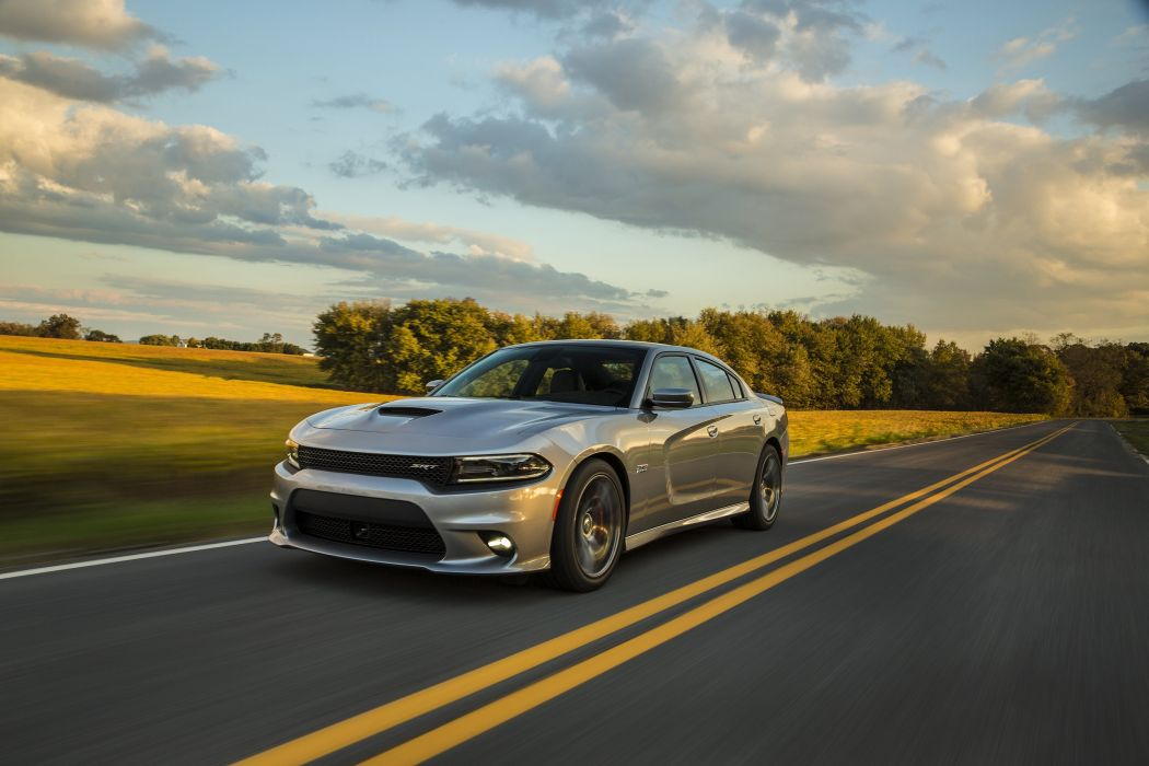 2015 dodge charger wallpaper