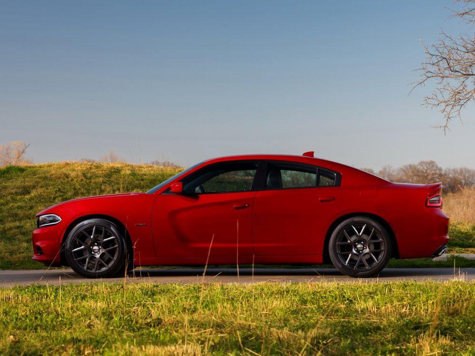 2015 Dodge Charger R-T (L-D) muscle wallpaper