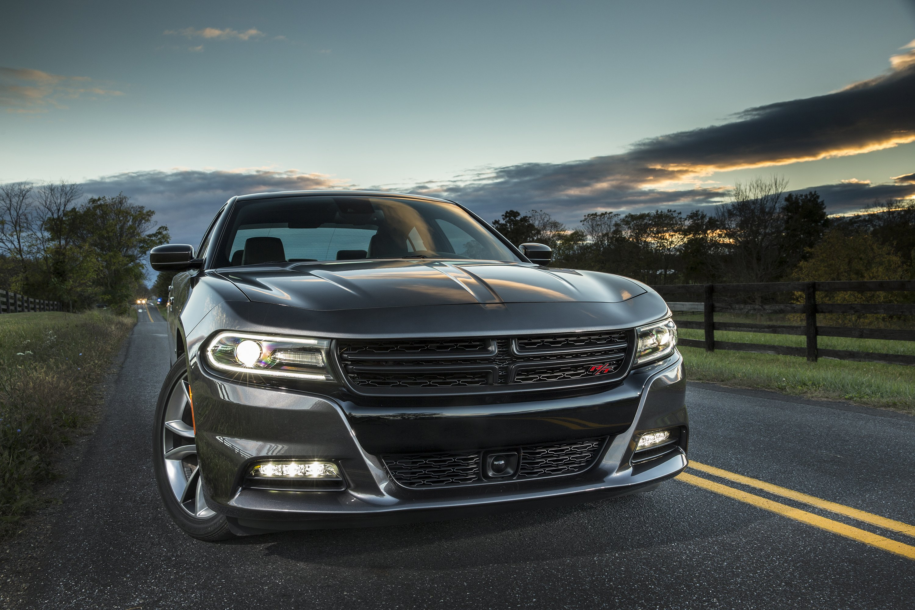 2015 Dodge Charger R-T (L-D) muscle wallpaper | 3000x2000 ...