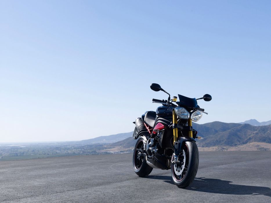 2015 Triumph Speed Triple R Abs Triple Wallpaper 2000x1500