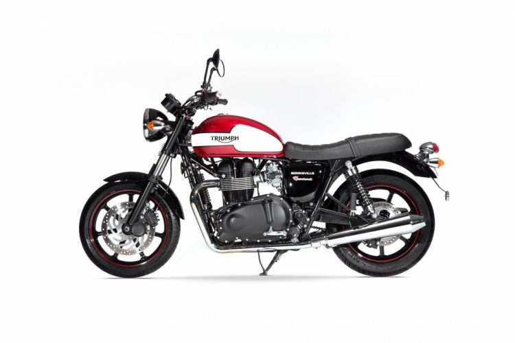 2015 Triumph Newchurch Special wallpaper