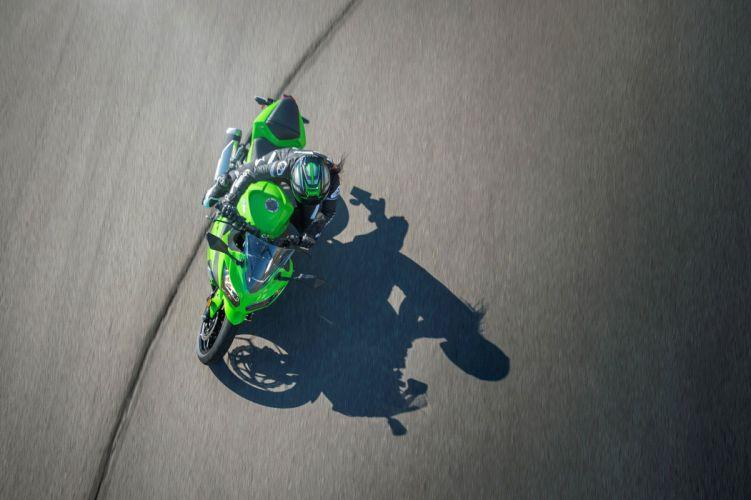 2015 Kawasaki Ninja 300 wallpaper