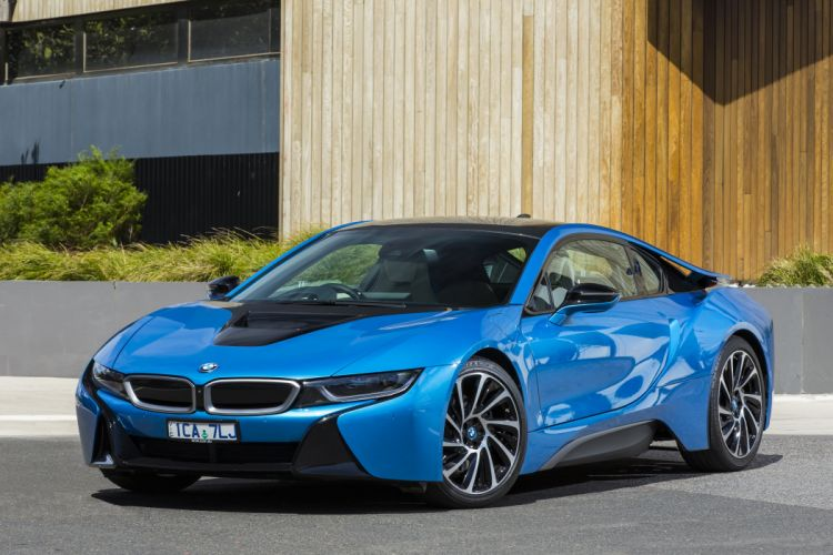 Electric And Hybrid Vehicles >> 2015 BMW i-8 AU-spec electric hybrid f wallpaper | 4096x2731 | 505344 | WallpaperUP