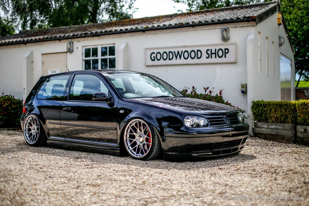 volkswagen golf gti tuning cars germany wallpaper. Black Bedroom Furniture Sets. Home Design Ideas