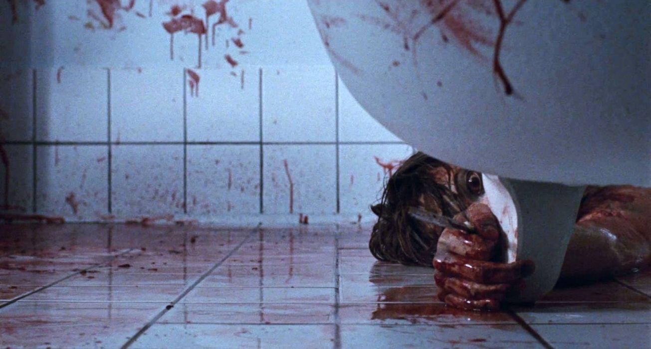 MARTYRS drama horror dark blood wallpaper