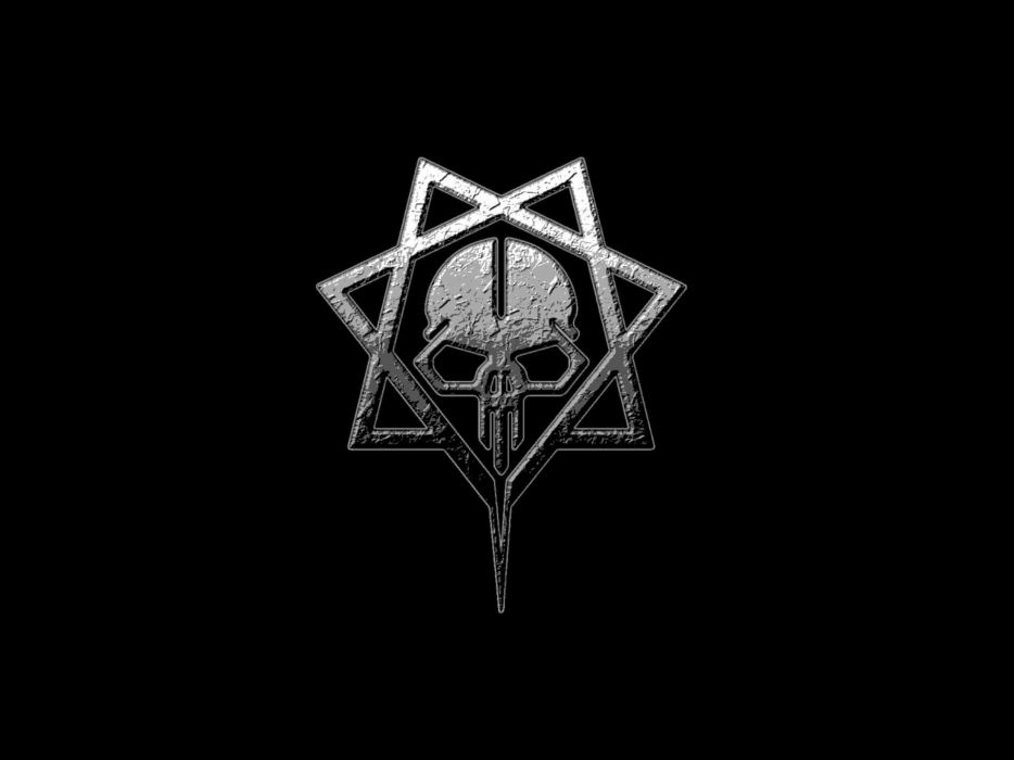 CELTIC FROST extreme metal experimental black heavy dark occult satanic skull wallpaper