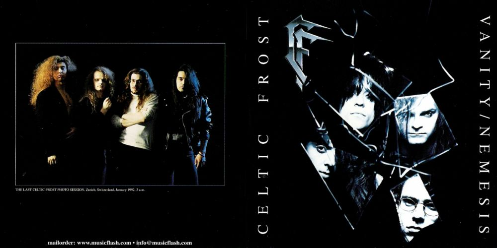 CELTIC FROST extreme metal experimental black heavy wallpaper