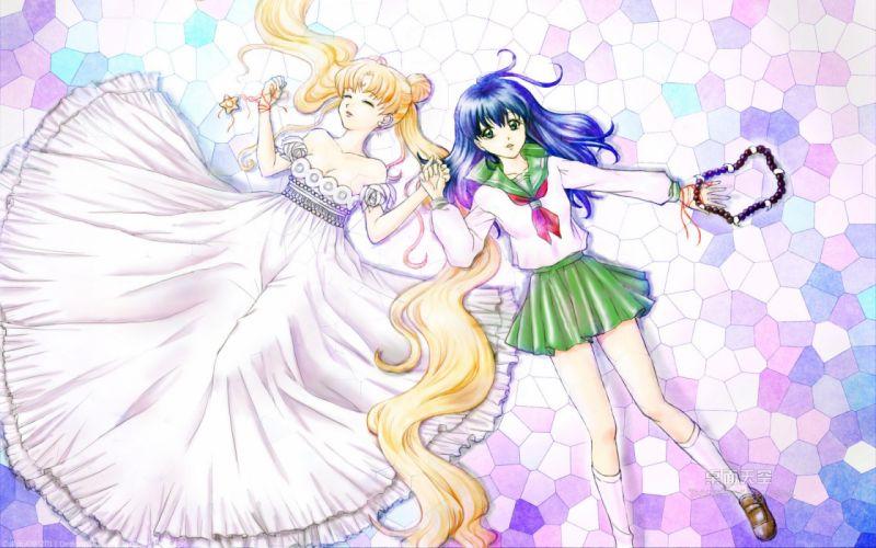 Bishoujo-Senshi-Sailor-Moon-desktop wallpaper