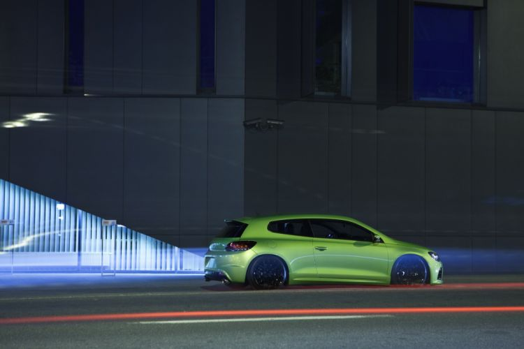 volkswagen scirocco cars coupe germany wallpaper