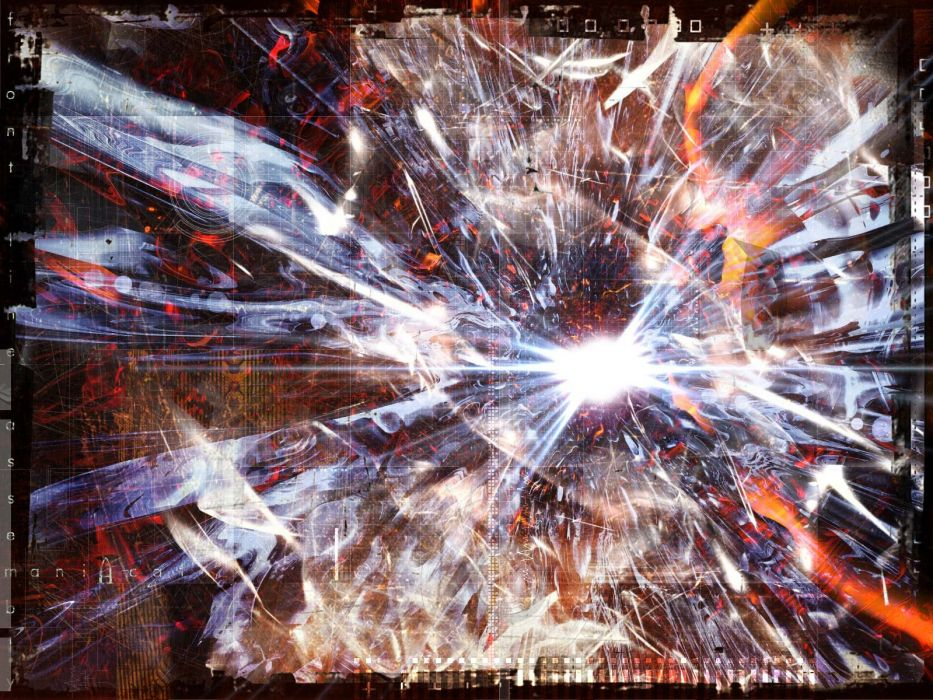 FRONT LINE ASSEMBLY electro industrial ebm metal heavy psychedelic wallpaper