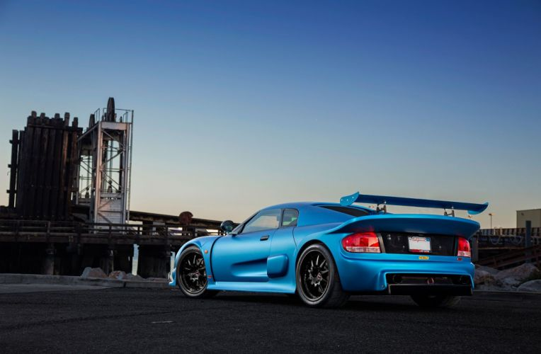 2005 Noble M400 supercars cars wallpaper
