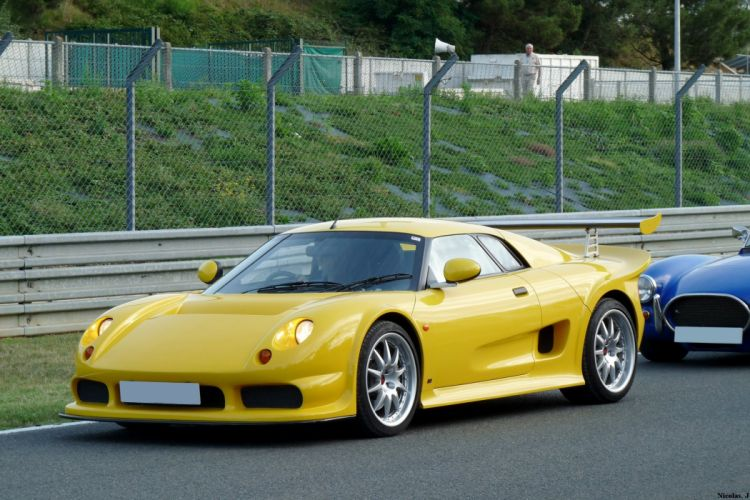GTO m12 m400 m600 noble Supercars cars wallpaper