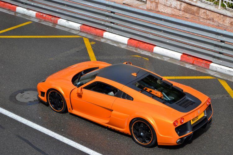 GTO m12 m400 m600 noble Supercars cars wallpaper