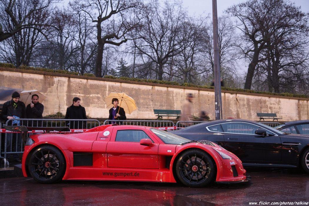 apollo gumpert supercars cars wallpaper