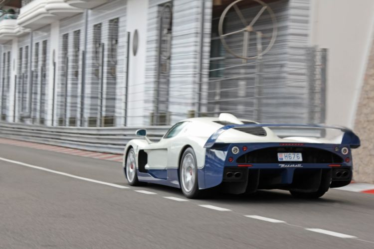 maserati mc12 cars supercars wallpaper