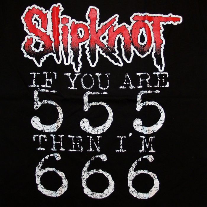 SLIPKNOT nu-metal groove metal heavy dark occult satanic 666 wallpaper