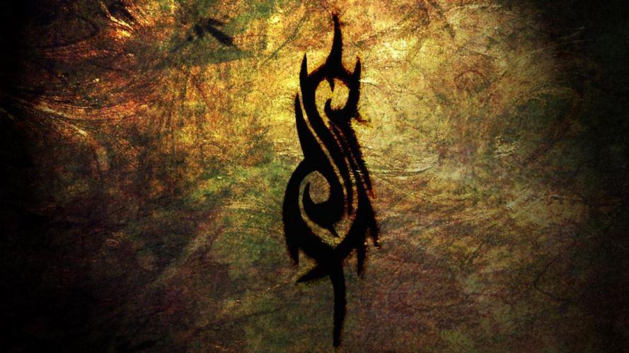 SLIPKNOT nu-metal groove metal heavy wallpaper