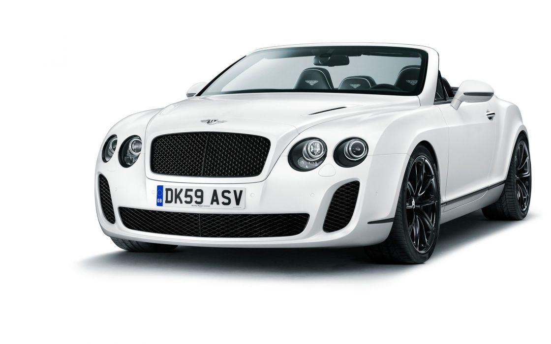 bentley continental supersports convertible-1920x1200 wallpaper