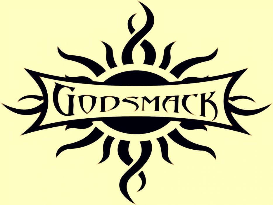 GODSMACK nu-metal metal heavy alternaotive wallpaper