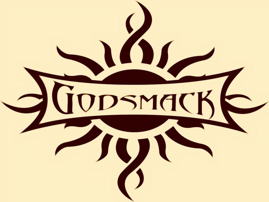 GODSMACK nu-metal metal heavy alternative wallpaper