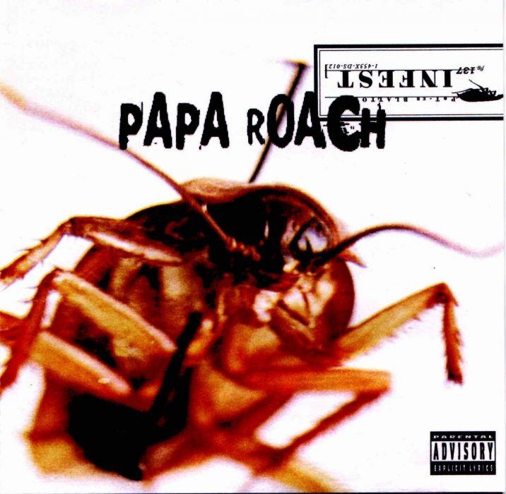 PAPA ROACH nu-metal metal heavy rap rapper wallpaper