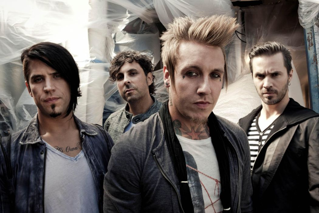 PAPA ROACH nu-metal metal heavy rap rapper wallpaper