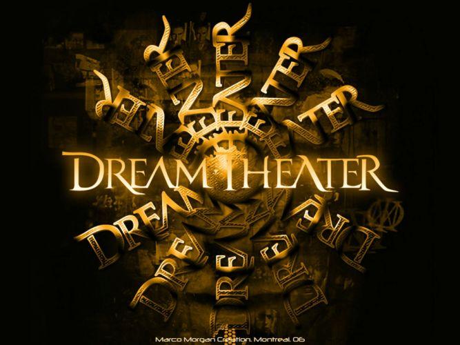 DREAM THEATER progressive metal heavy technical s wallpaper