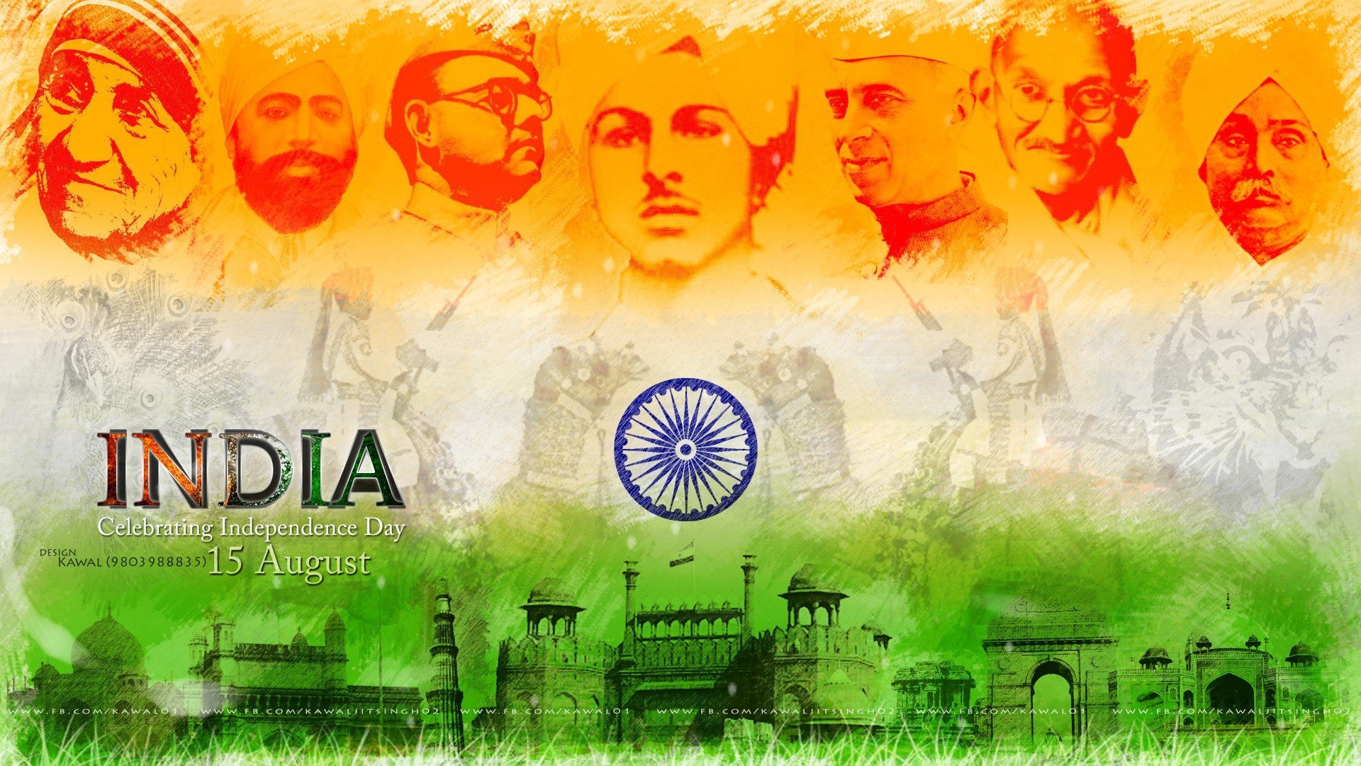 India Flag Hd 1920 1080: INDIA FLAG Flags Indian Wallpaper