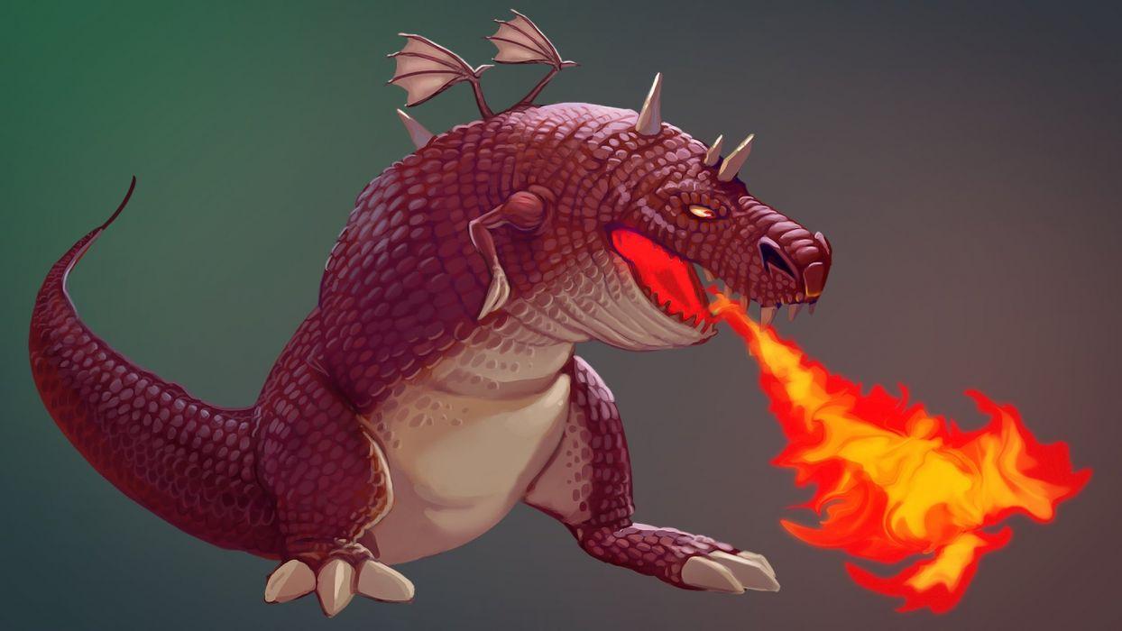 GIANA SISTERS platform puzzle adventure family fantasy dragon wallpaper
