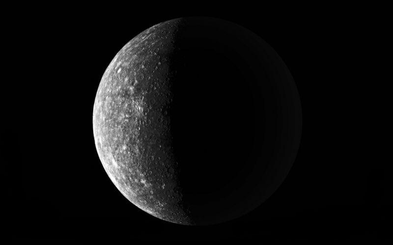 planet moon wallpaper