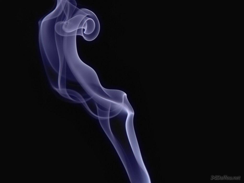 smoke abstract wallpaper