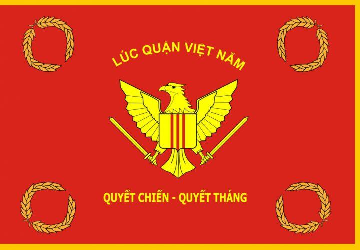 SOUTH VIETNAM FLAG flags vietnamese military wallpaper