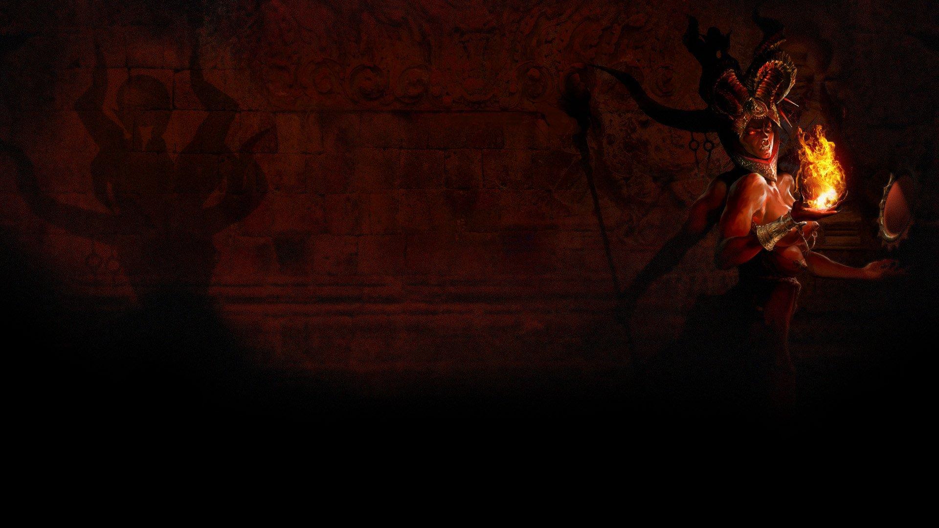 Forum - Community Showcase - Ascendancy Wallpaper - Path of Exile
