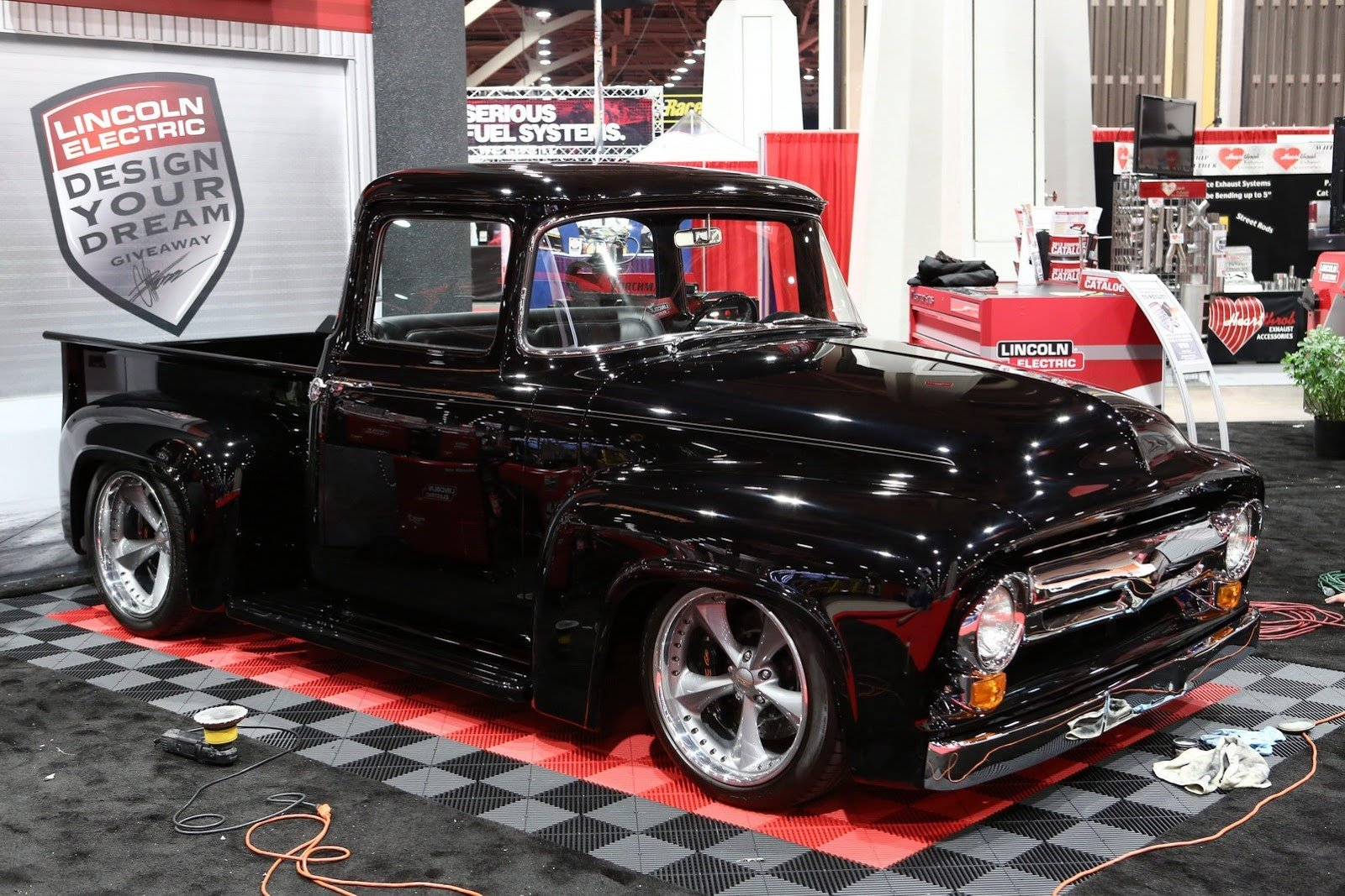 sema show 2014 cars tuning las vegas usa wallpaper 1600x1067 509261 wallpaperup. Black Bedroom Furniture Sets. Home Design Ideas