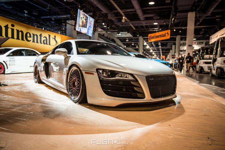 SEMA show 2014 cars tuning las vegas usa wallpaper